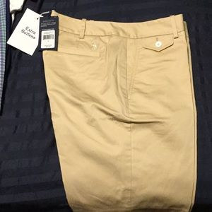 Ralph Lauren Khaki Golf Shorts Size 4